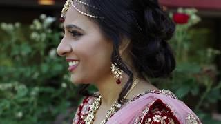 Priya & Bharath's Beautiful Wedding