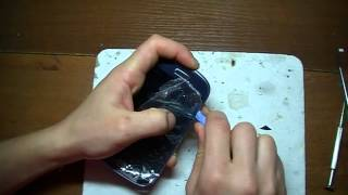Samsung S3 mini i8190 разборка и замена дисплея(Samsung S3 mini i8190 разборка корпуса и замена дисплейного модуля., 2013-11-14T20:15:06.000Z)