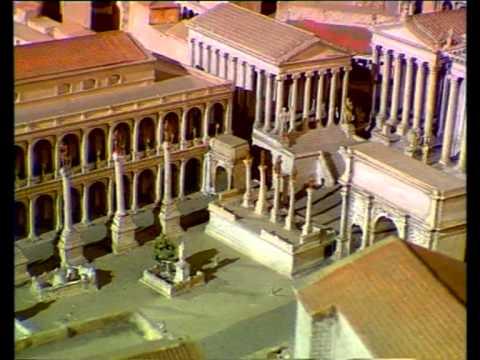 iFILMATI: Roma Antica (I monumenti)