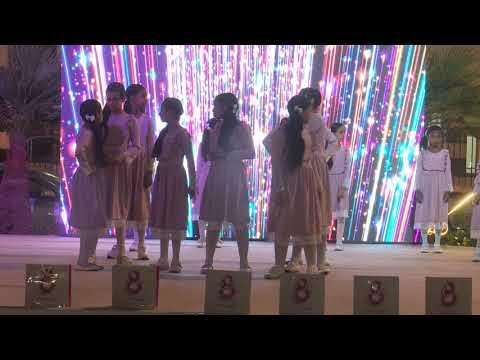 قناة اطفال ومواهب الفضائية مهرجان العسل الخامس في العيدابي اليوم الثالث