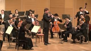 モーツァルト:オーボエ協奏曲 ハ長調 K.314(285d) | Mozart - Oboe Concerto in C major K.314 (285d)
