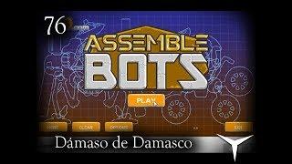 Cadena de montaje robótica (Assemble Bots) // Gameplay