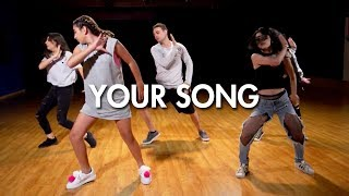 Rita Ora - Your Song (Dance Video) | Mihran Kirakosian Choreography
