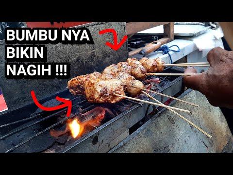 CUMA HANYA ADA 1 JAJANAN INI DI KELAPA GADING !!! JAKARTA STREET FOOD - KULINER INDONESIA