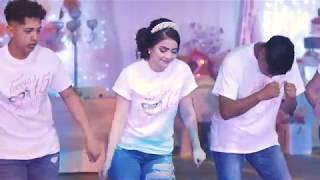 Video Teresa Surprise Dance (Baile Sorpresa) download MP3, 3GP, MP4, WEBM, AVI, FLV Agustus 2018