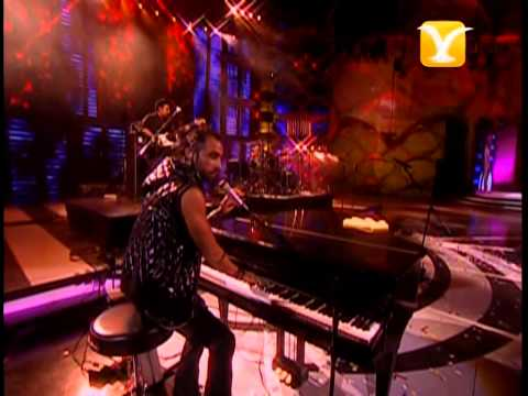 Camila, Sólo Para Ti, Festival de Viña 2009