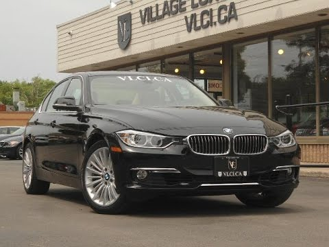 2013 Bmw 328i Xdrive In Review Village Luxury Cars Toronto Youtube