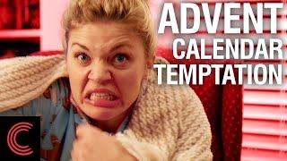 Advent Calendar Temptation