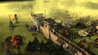 Stronghold 3 - Launch Trailer (PC)