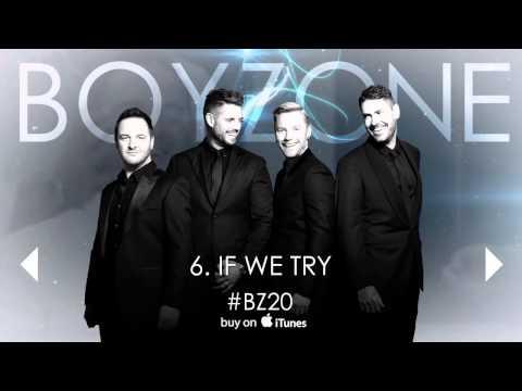 BOYZONE BZ20 - ALBUM PREVIEW