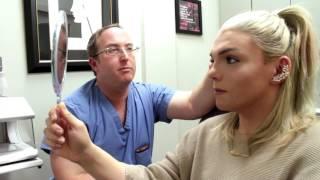 Baixar FFS Pre-Op Appointent w/ Dr Spiegel (Facial Feminization Surgery) | Stef Sanjati