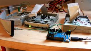 Floppy Music - Back to the Floppy (Future)