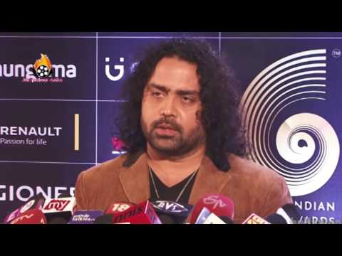 UNCUT: GIMA Awards 2016 - Global Indian Music Academy - RED Carpet FULL Show !!!