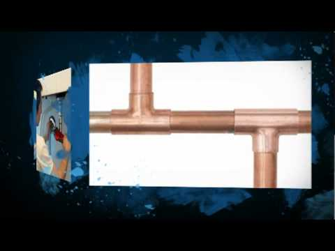 Burst Pipe Repair in Farmersville