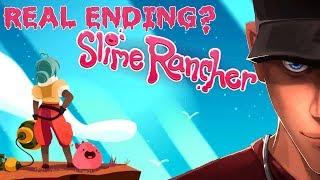 Slime Rancher Last Note видео Online - Ayashi-cat ru