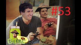Neeb hogs the Xbox Controller - Florencio Files #53 thumbnail