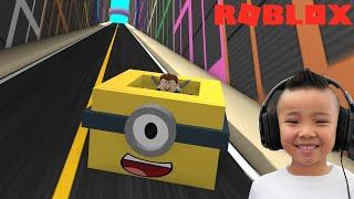 FUNNY Roblox Gameplay Spaß mit CKN Gaming