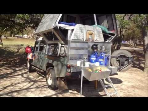 300 & setting up tent AHA canopy 2.MOV - YouTube