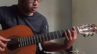 [TUTORIAL] Người ta nói - Hướng dẫn đệm hát acoustic đơn giản