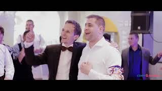 Nicolae Gribincea &amp Ansamblul Plaiesii - Live la nunta lu&#39 Loredana &amp Ionut