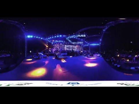 360°Video | Muskurane Ki Wajah | Arijit Singh