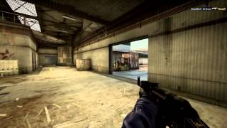 Counter Strike Global Offensive: #2 Ace Clutch Cache