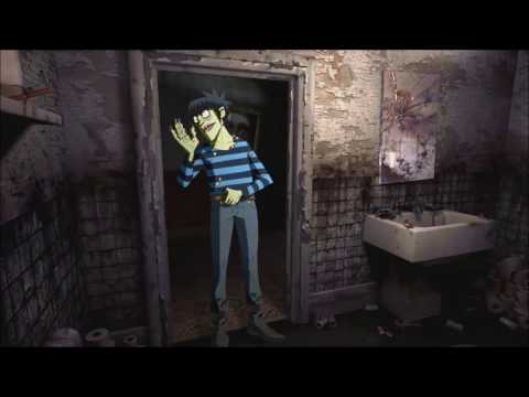 Gorillaz - THE BATH