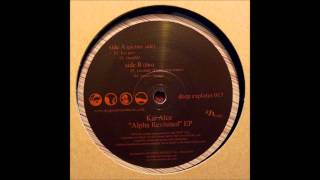 Kai Alcé - Ooohhh! (Dubbyman Mix)