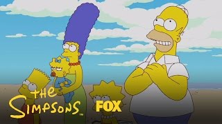 THE SIMPSONS |