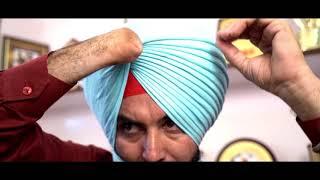 The King Of Turban | Short Movie | Beant Singh Mavi | Sardarian Trust Punjab | Punjabi Movie 2017