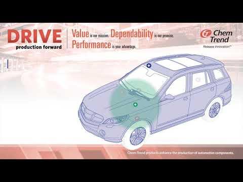 CORP AutomotiveBrochure Animation