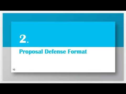 Defend thesis dissertation