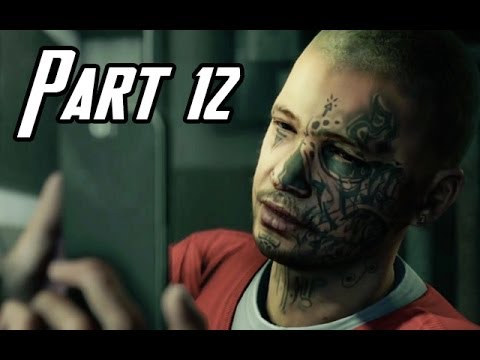 Watch dogs 3 gameplay part 1