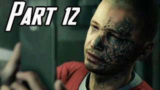 Watch Dogs Walkthrough Part 12 - I Love Trains (1080p Next Gen Gameplay Hd)