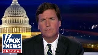 Tucker: Comey never should have been FBI director