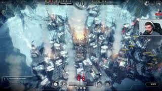 Frostpunk #4 - KONIEC!