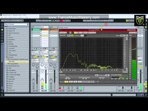 Free Spectrum Analyzer VST Plugins!