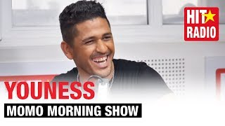 MOMO MORNING SHOW - YOUNESS | 01.10.19