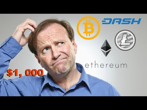 How to TURN $1000 INTO $100, 000 Investing in Cryptocurrency