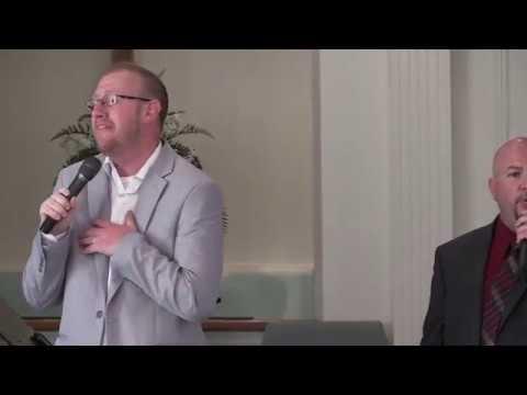 Alliance Quartet  Macedonia Baptist Church 4-29-18