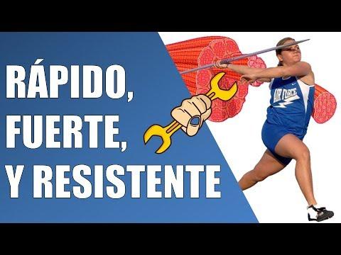 ¿EL ENTRENAMIENTO DE RESISTENCIA TE HACE MÁS LENTO? Entrenamiento Concurrente.