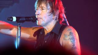 Richie Sambora - Hard Times Come Easy - München 12.10.2012 - Munich