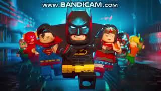 лего Бетмен музыка