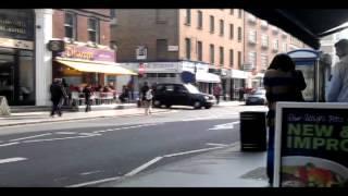 Лондон. Путешествие по Лондону. Часть 1(Видеоролик о поездке в Лондон. Снято HTC Sensation В этой части: - прибытие в Лондон - прогулка по Лондону - Regent Park..., 2012-03-06T23:34:59.000Z)
