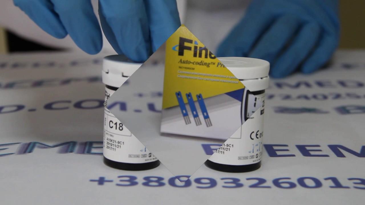 ДИАКОНТ - глюкометр с очень дешевыми тест полосками! Выгодно и .