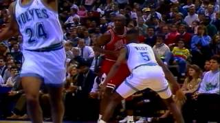 Michael Jordan - His Airness HD