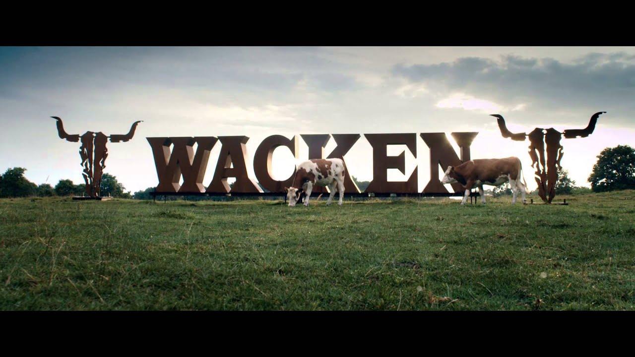 Wacken 3D   official teaser #1 (2014) - YouTube