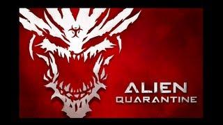 Alien Quarantine - Mobile Game Trailer