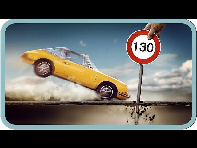 Tempolimit auf Autobahnen? Ja! Aber ... | #mirkosmeinung