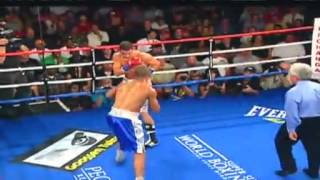 Andre Ward vs Shelby Pudwill 2009 09 12
